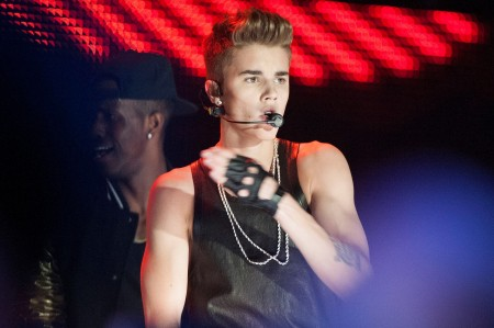Justin Bieber: Caught With Molly in His House?