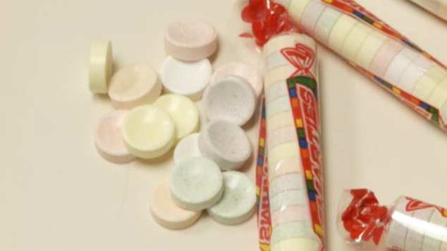 Middle Schoolers Snorting Candy Like Illegal Drugs