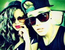 Sources close to Gomez, state she joins in Bieber's wild ways to stay close