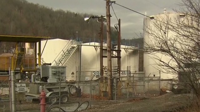 West Virginia Chemical Spill Deal Up to $4M Approved