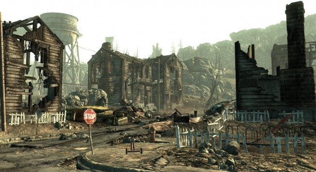 Fallout 4 rumor Battlecry Studios working on Fallout title incorrect
