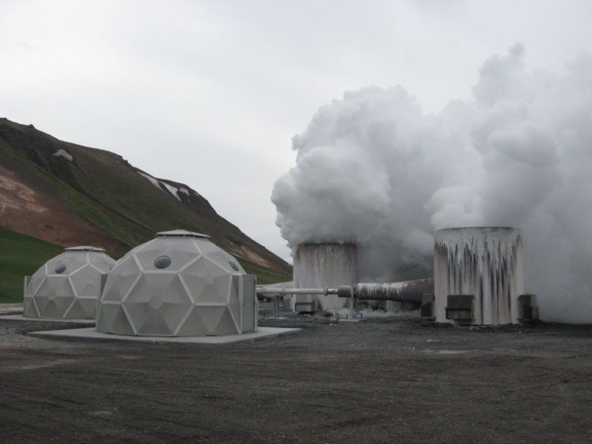 Iceland Drilling Shocker Opens Door to New Magma Powered Electricity