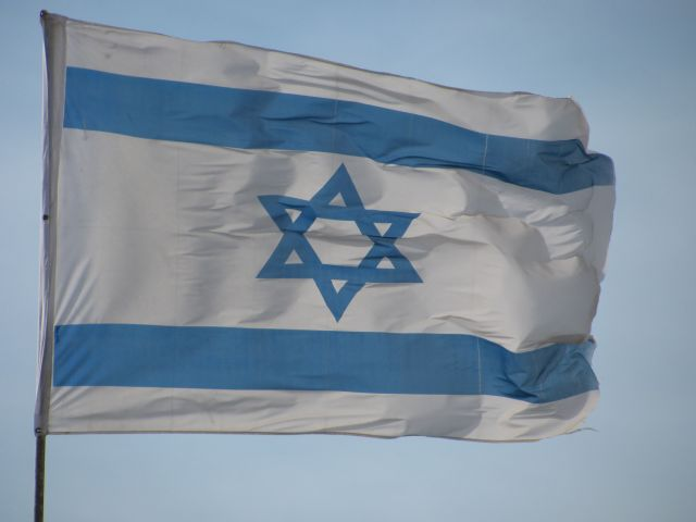 Israel to Join OPEC?