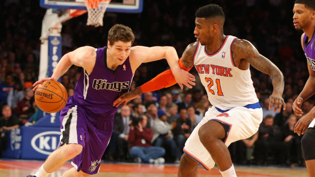 Fredette and New York Knicks Would be Perfect Match