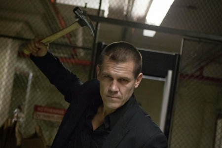 Oldboy Spike Lee Remake of Chan-wook Park Classic Film a Letdown