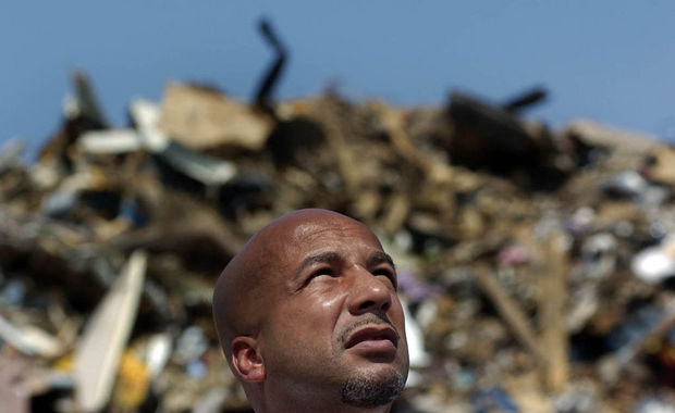 Ray Nagin Corruption is New Orleans Storm