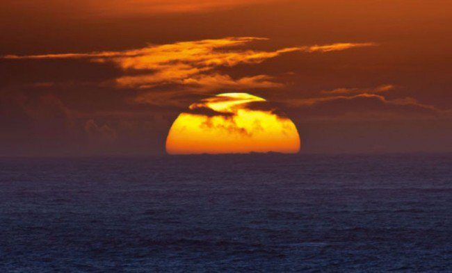 Scientists Believe Sun is 'Falling Asleep' and Mini Ice Age on Way