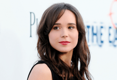 Ellen Page Announces She Is Gay to Applause and Standing Ovation at Time to Thrive Conference (Video)