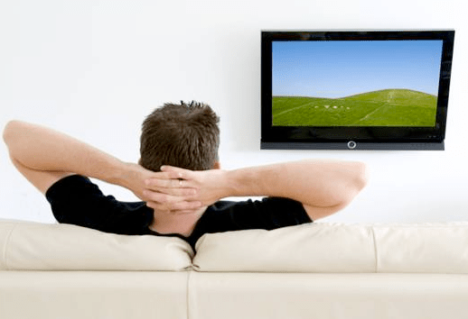 Disability Risk Linked to TV