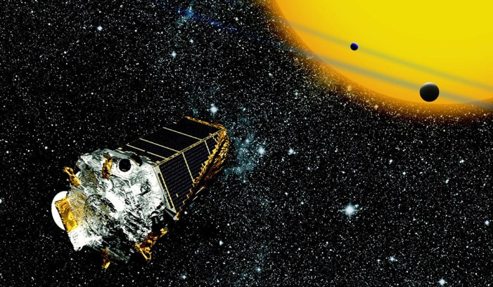 NASA Scientists Discover 715 Additional Planets