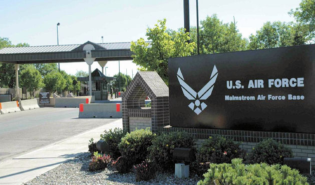 Air Force Fires Nine Commanders Over Cheating on Exams