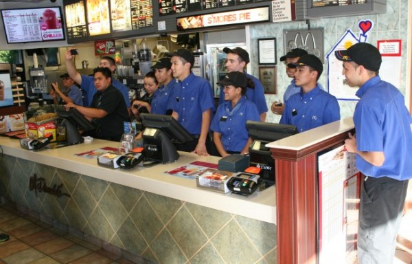 McDonalds Employees Sue for Unpaid Wages – Guardian ...