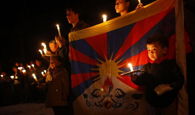 Tibet Monks Die From Self Immolation on Protest Anniversary, Fourth Year in a Row