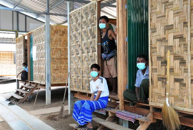 Tuberculosis is Now Considered Worldwide Health Risk
