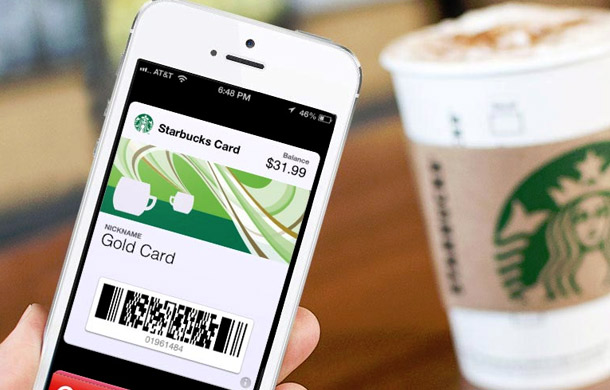 Starbucks to Add Mobile Ordering, Shake to Pay to iPhone App