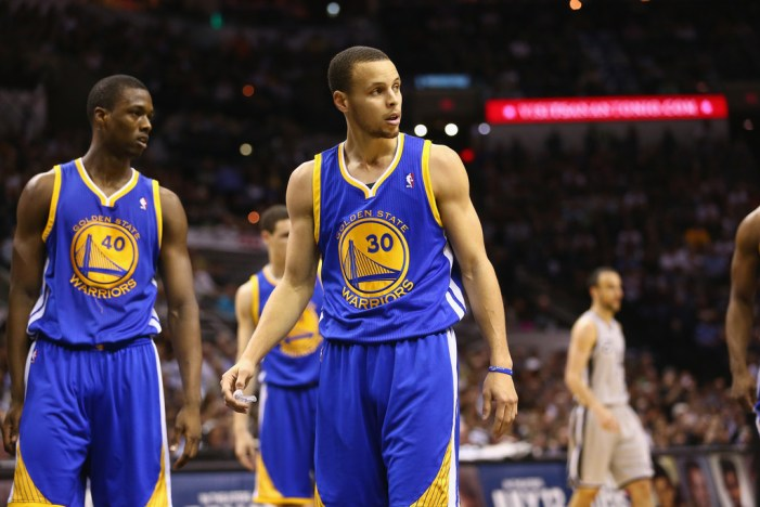 Golden State Warriors: Team of Mystery