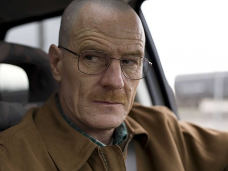Breaking Bad Bryan Cranston Writing Autobiography