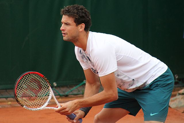 Grigor Dimitrov Bucharest Title Further Proof of Slam Champion Potential