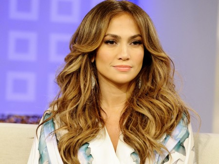 Jennifer Lopez Honored by GLAAD With Vanguard Award
