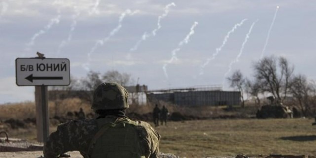 Ukraine Crisis Is Spiraling out of Control [Video]