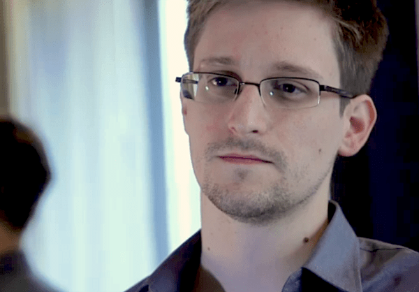 Edward Snowden NSA Leak Earns Pulitzer for Post and Guardian [video]
