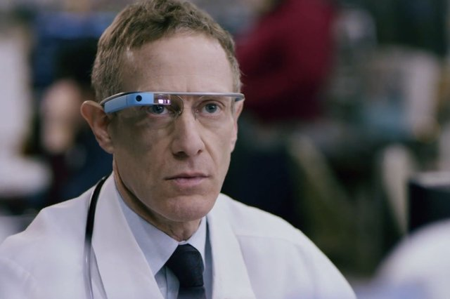 Google Glass Is Taking Over