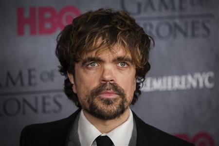 Game of Thrones Not Short on Talent with Peter Dinklage