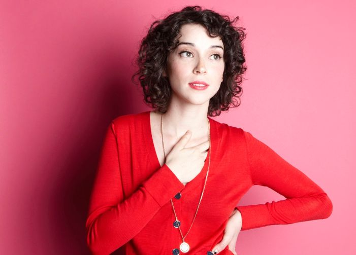 Annie Clark and Her Iconic Ascent