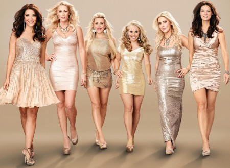 Private Lives of Nashville Wives: To Tell the Truth (Recap/Review)