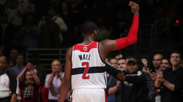 Washington Wizards Magically Clinch Playoffs – Eastern Conference Breakdown