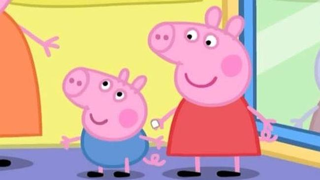 Peppa Pig Could Soon Be Crispy Bacon Down Under