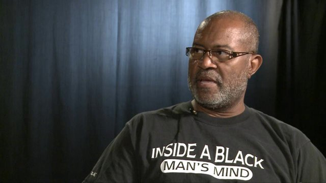 Ron Stallworth was voted leader of the KKK
