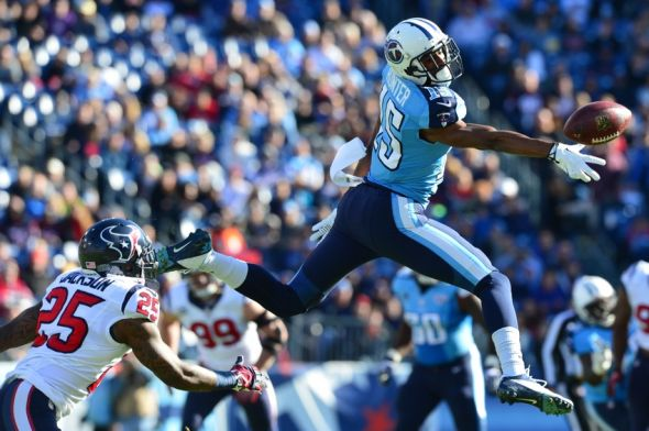 Tennessee Players Who Need to Take the Next Step: Titans Talk