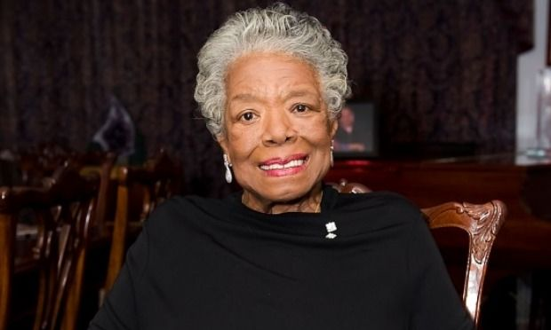 Maya Angelou Has Died at 86