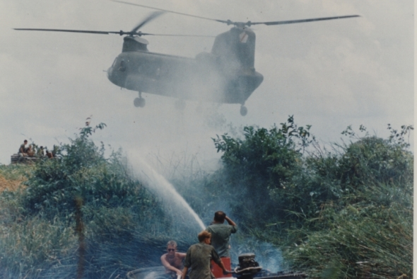 Vietnam War Was Monsanto's First Herbicidal Operation [Video]