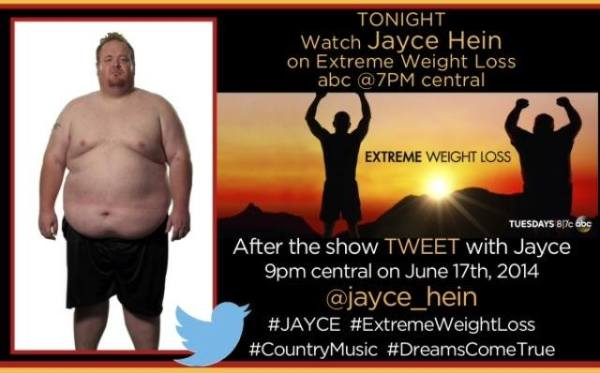 Extreme Weight Loss: Jayce Hein (Recap & Review ...