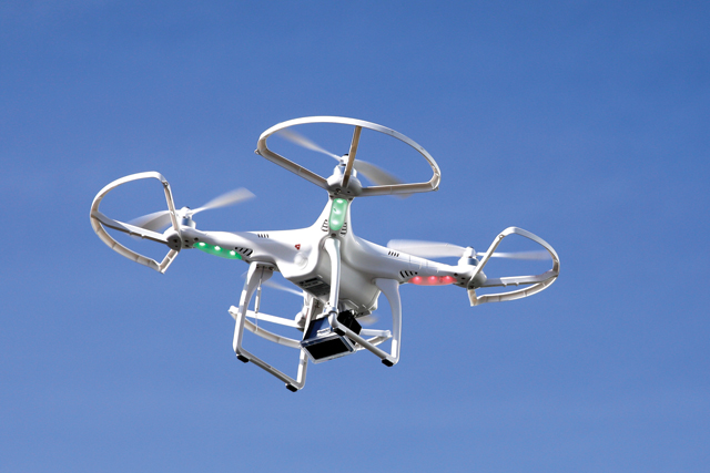 Personal Drones Are Flying High With Consumers