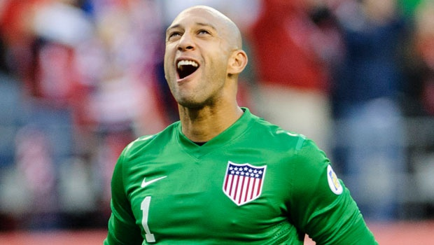 FIFA World Cup: America Expects Results
