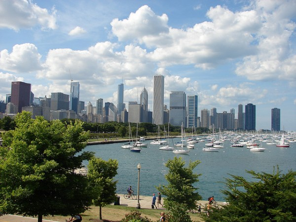 Four Children Die From Drowning Accidents in Chicago Suburbs
