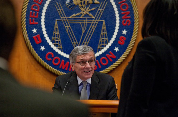 Netflix and Verizon Dispute Reviewed by the FCC