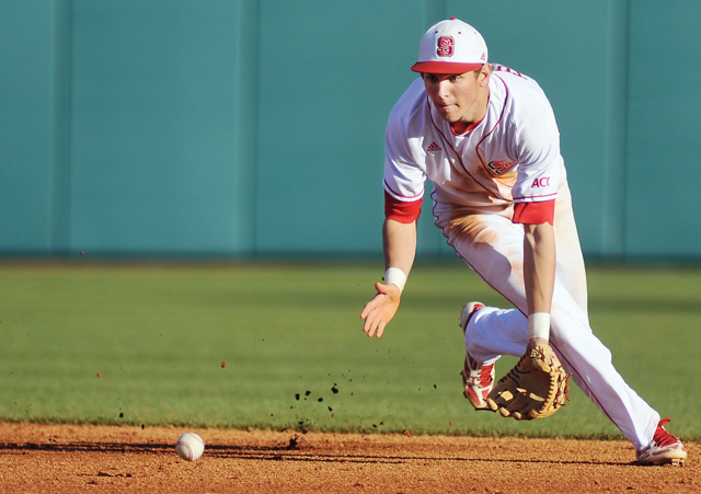 Padres Select Speedster Shortstop Trea Turner The Friars Club