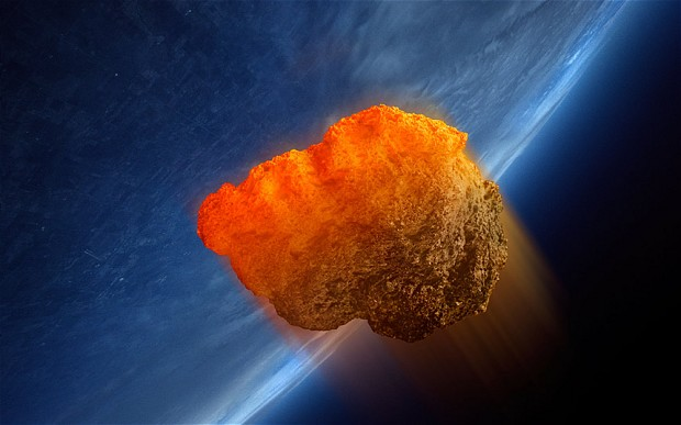 'Potentially Hazardous Asteroid' Due to Fly Near Earth on June 8