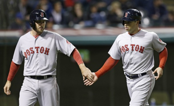 Boston Red Sox Weekly Recap