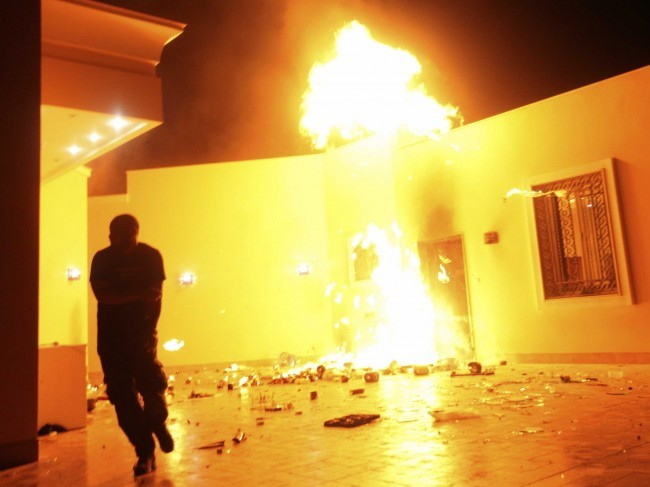 2012 Benghazi Attack Suspect Captured; Will Face Charges in U.S. Court
