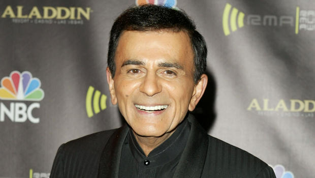 Casey Kasem: Judge Reverses His Decision