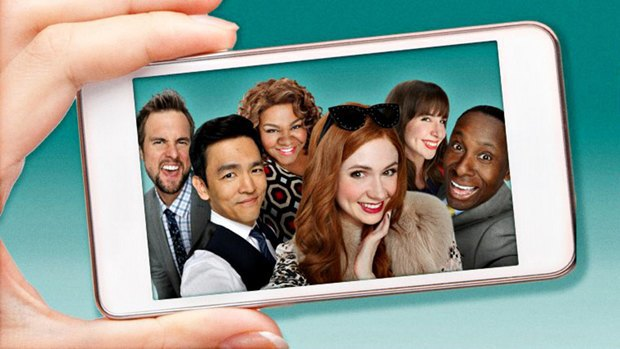 New Show This Fall About Selfies?