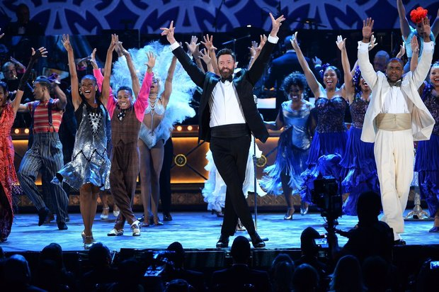 The Top 10 Most Amazing Tony Awards Performances of All Time
