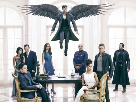 Dominion: 'Legion' on the Small Screen and More Popular Than the Film
