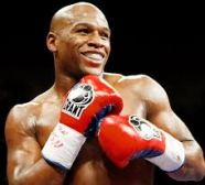 Floyd Mayweather Admits Having Sex With Wife of Rapper T.I. Harris