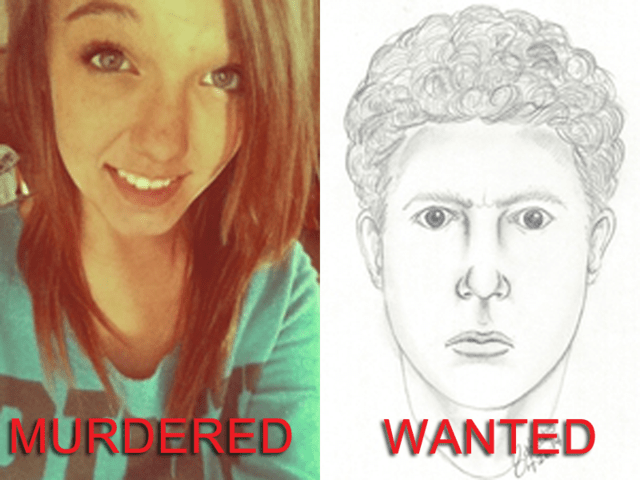 Michigan State Police Begin to Execute Search Warrants in Case of Murdered Teen